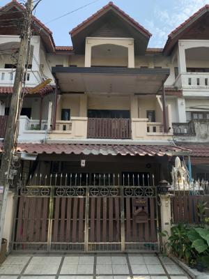 For RentTownhouseLadprao101, The Mall Bang Kapi : Townhome 3 floors, Ladprao 101