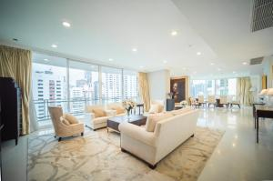 For RentCondoSukhumvit, Asoke, Thonglor : Penthouse at Royce Private Residence