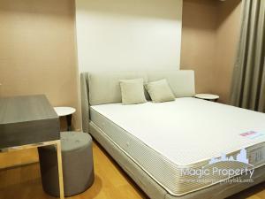 For RentCondoWitthayu,Ploenchit  ,Langsuan : 1 bedroom condo for rent in Klass Langsuan, Khwaeng Lumpini, Khet Pathumwan, Bangkok.