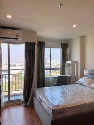 For RentCondoPattanakan, Srinakarin : Condo for rent Lumpini Ville Phatthanakan - Srinakarin ❗️