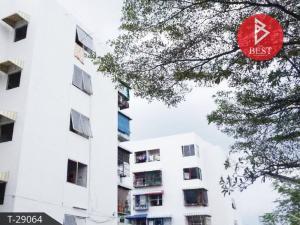 For SaleCondoSamrong, Samut Prakan : Urgent sale, Eua Arthorn Housing, Bang Na Trad, Bang Phli, Samut Prakan