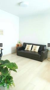 For RentCondoRamkhamhaeng Nida, Seri Thai : [Rent] Unio Ramkhamhaeng, nice room with furniture, cheap price, 26 sq m., Only 7200 baht / month.