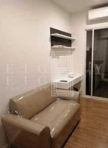 For SaleCondoPinklao, Charansanitwong : For Sale Bleisure Charan 96/1 (28 sqm.)