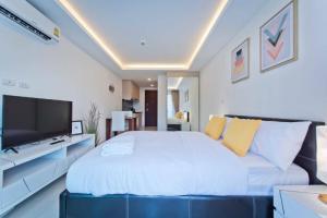 ขายคอนโดพัทยา บางแสน ชลบุรี : P87CA2102016 Laguna Beach Resort 3 - The Maldives Studio