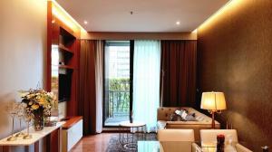 For RentCondoSukhumvit, Asoke, Thonglor : For Rent The Address Sukhumvit 28 (72 sqm.)