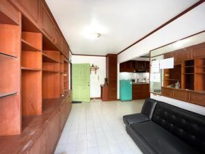 ขายคอนโดราษฎร์บูรณะ สุขสวัสดิ์ : ขายคอนโด บ้านสวนธน พุทธบูชา47  (Baan Suan Thon Phutthabucha 47) 55.95 ตร.ม. ต้นโครงการ ใกล้สโมสร ทำเลดี เหมาะลงทุน