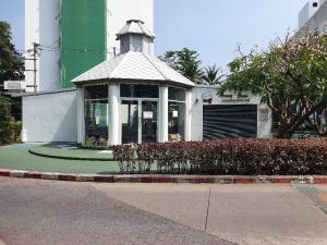 For LongleaseRetailRama9, RCA, Petchaburi : For rent, shop in Condo I House, Soi RCA.