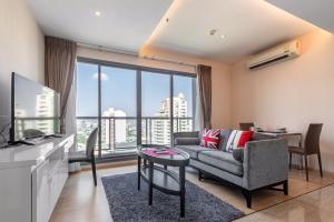 For SaleCondoSukhumvit, Asoke, Thonglor : *Hot Price!!* H Sukhumvit 43, high floor, beautiful view, 10 minutes to Emquartier, BTS Phrom Phong.