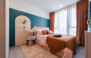 For SaleCondoSukhumvit, Asoke, Thonglor : 🎯🎯 HOT DEAL 4.59 Million XT Ekkamai One Bed 30Sq.m 🎯 🎯P-033