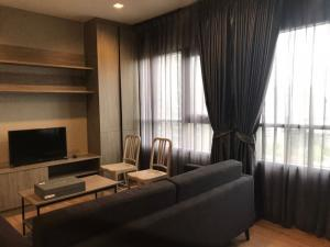เช่าคอนโดลาดพร้าว เซ็นทรัลลาดพร้าว : ราคาพิเศษห้องใหญ่ คอนโด Chapter One Midtown Ladprao 24 เฟอร์ครบ พร้อมอยู่