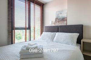 For SaleCondoAri,Anusaowaree : Urgent sale, Centric Ari Station condo, 1 bedroom, the best price, very bang, very close to BTS Ari