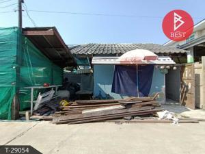 For SaleLandBang kae, Phetkasem : Sale of land and buildings, 69 square meters, Bang Khae, Bangkok.