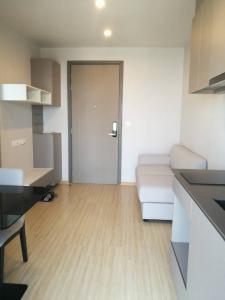 For RentCondoThaphra, Wutthakat : Condo for rent, PIVESY Tha Phra Interchange, 21st floor, 25 sq m.