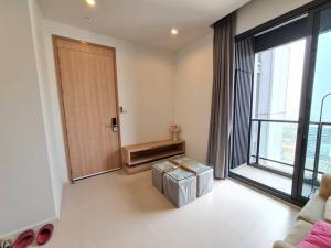 For SaleCondoLadprao, Central Ladprao : Sale M Ladprao, 35+ high floor, beautiful view, close to BTS x MRT x Central Ladprao, fully furnished, ready to move in + furniture, electrical appliances