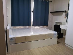 เช่าคอนโดรัชดา ห้วยขวาง : ให้เช่่า The maple รัชดา 19 1 ห้องนอน 1 ห้องน้ำ พร้อมเฟอร์นิเจอร์ ตกแต่งแล้ว