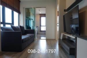 For RentCondoAri,Anusaowaree : Condo Centric Ari Station 1 bedroom for rent, ready to move in immediately.