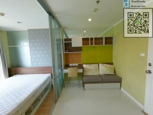 For RentCondoChengwatana, Muangthong : [[VA108]] For Rent Lumpini Ville Chaengwatthana - Pakkret - 1 bed 23 sq.m.