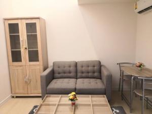 เช่าคอนโดลาดพร้าว101 แฮปปี้แลนด์ : ให้เช่า Duplex Condo 2ห้องนอน 2ห้องน้ำ ฟรี ไอซ์แลนด์ ลาดพร้าว 93 ขนาด 36ตรม.เก๋ๆ ไม่เหมือนใคร