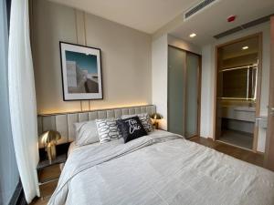 เช่าคอนโดสุขุมวิท อโศก ทองหล่อ : Noble BE33 one bedroom for rent