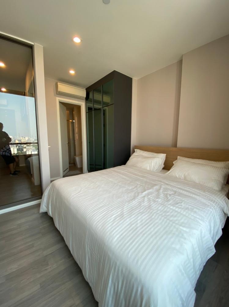 For RentCondoOnnut, Udomsuk : Condo for rent The Room Sukhumvit 69 (The Room Sukhumvit 69)