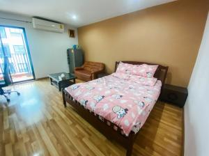 For RentCondoVipawadee, Don Mueang, Lak Si : N1[744]RENT Regent Home 15 Changwattana