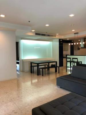 For RentCondoSukhumvit, Asoke, Thonglor : ให้เช่า Nusasiri Condo 3 ห้องนอน