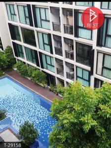 For SaleCondoOnnut, Udomsuk : Condominium For Sale / Rent Abstracts The Moon Sukhumvit 66/1 Bangkok