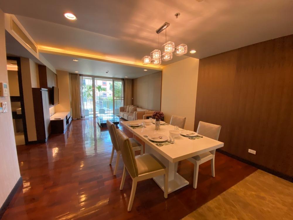 For RentCondoSukhumvit, Asoke, Thonglor : Pet Friendly 2 Bed @BTS Thonglor 165 Sqm - Best offer 40,000 THB from 50k