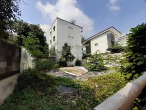For SaleLandSukhumvit, Asoke, Thonglor : Land for sale in a beautiful plot Sukhumvit 54.