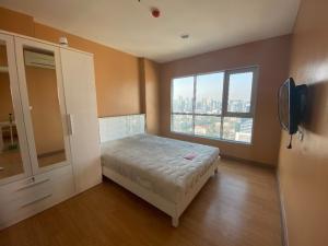 เช่าคอนโดคลองเตย กล้วยน้ำไท : ให้เช่า Aspire Rama 4 - 1ห้องนอน 36.5 ตร.ม.  ห้องสวย เฟอร์ครบ พร้อมเข้าอยู่ ใกล้ BTS เอกมัย