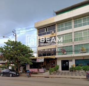 For SaleRetailEakachai, Bang Bon : 👍🏻ทำเลทอง 💰 ขายของ บ้าน 3 ชั้นครึ่งพร้อมผู้เช่า
