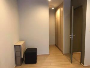 ขายคอนโดราชเทวี พญาไท : ขายด่วน Maestro 12 1ห้องนอน 1ห้องน้ำ 36ตร.ม ห้องราคาดีมาก เจ้าของให้เฉพาะช่วงนี้เท่านั้น โทร 065-979-5246 โพสเตอร์