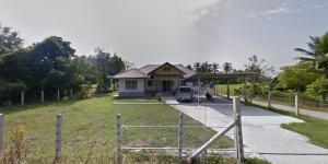 ขายบ้านเชียงใหม่-เชียงราย : บ้านเดียวชั้นเดียวในชุมชน 4 ห้องนอน 2 ห้องน้ำ