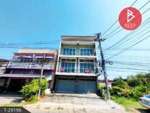 For SaleShophouseMaha Sarakham : 2 commercial buildings for sale in Maha Sarakham