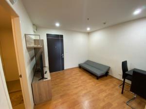 For RentCondoThaphra, Wutthakat : Condo for rent The President Sathorn-Ratchaphruek 28th floor AOL-F82-2103003456.