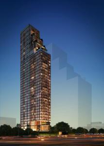 For SaleCondoSilom, Saladaeng, Bangrak : Super Luxury Class Condo!! 2 Beds Near BTS Surasak - The Lofts Silom @11.11MB