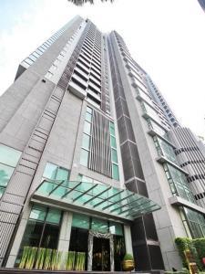 For SaleCondoSukhumvit, Asoke, Thonglor : 🏢 THE ADDRESS SUKHUMVIT 28 floors 12A 45.02 sq m. 8.9 million