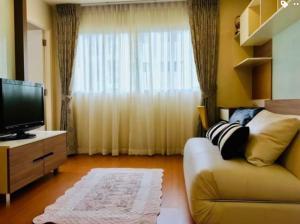 เช่าคอนโดบางนา แบริ่ง : 💥ให้เช่า💥คอนโด ลุมพินี เมกะซิตี้ บางนา 45 ตรม. 2 ห้องนอน  2 ห้องน้ำ ชั้น 16  ตึก E *ห้องสวย พร้อมอยู่
