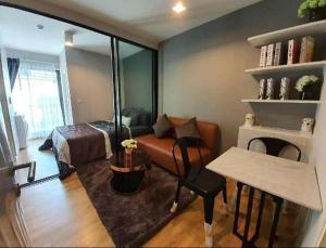 For RentCondoSamrong, Samut Prakan : Kido The Cabana Samrong for rent, fully furnished.