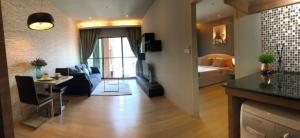 เช่าคอนโดสุขุมวิท อโศก ทองหล่อ : Noble Refine Sukhumvit 26 for rent 1bedroom 35,000 Baht/month