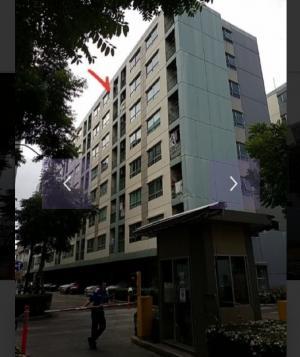 For SaleCondoOnnut, Udomsuk : Lumpini Ville On Nut 46 A, B. Lumpini Ville On Nut 46 A, B [4th Floor, Building B1]: 235/76 Soi On Nut 46 On Nut Rd. • Suan Luang • Suan Luang • Bangkok.