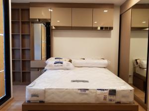 For RentCondoAri,Anusaowaree : [ For rent ให้เช่า ] Maestro 07 Victory Monument , 1 ห้องนอน 27 ตร.ม. ใกล้ BTS อนุเสาวรีย์