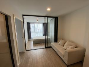 For RentCondoLadprao, Central Ladprao : ⭕️ For rent (2 bedrooms) Atmoz Ladprao 15 | ready to move in.