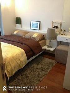 For RentCondoSukhumvit, Asoke, Thonglor : Condo For Rent!! 33 sq.m. Near BTS Thong Lo - Le Cote Thonglor 8 @18,000 THB/Month