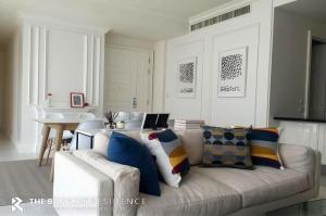 For RentCondoSukhumvit, Asoke, Thonglor : Modern Luxury Room!! 3B3B Condo for Rent Near BTS Asoke - Royce Private Residences @85,000 Baht/Month