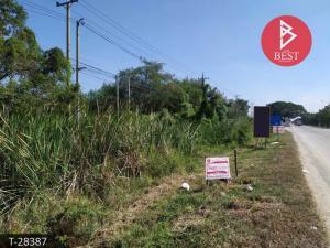 For RentLandRangsit, Patumtani : Land for rent, area 4 rai 71.0 square meters, Lat Lum Kaeo, Pathum Thani.