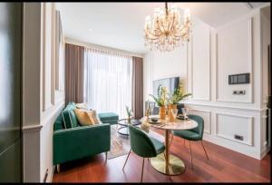 "For SaleCondoSukhumvit, Asoke, Thonglor : Condo ""KHUN by YOO"" 1Bedroom for Rent/Sale"