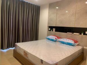 เช่าคอนโดพระราม 9 เพชรบุรีตัดใหม่ : ให้เช่าคอนโด Supalai Veranda พระราม 9 ขนาด 1ห้องนอน 38 ตารางเมตร