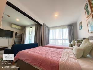 For RentCondoPhuket, Patong : Centrio condo (CENTRIO CONDO) near CENTRAL - special price COVID throughout 2021