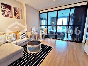 For RentCondoLadprao, Central Ladprao : For rent Life @ Ladprao 18 Nearby MRT Ladprao